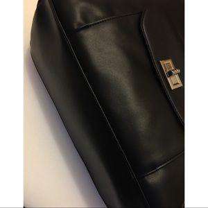 Nine West Bags - Nine West Black Hobo Bag